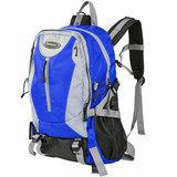 Rugzak 40 L blauw, outdoor, wandelrugzak_