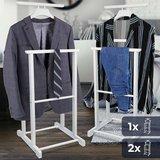 Kledingstandaard, set van 2, dressboys_
