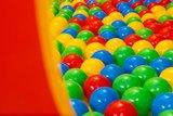 Ballenbad, speeltent, kindertent, met 300 ballen, voor binnen en buiten_