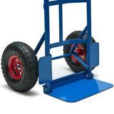Steekkar 200kg laadvermogen, Steekwagen, _