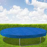 Afdekhoes trampoline, 244 cm, regenhoes trampoline_