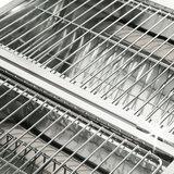 """Tweede kans artikel"" Compacte en draagbare BBQ, grill, barbecue _"
