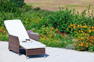 Ligstoel, tuinstoel, lounge stoel,