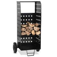 Houtwagen, houttrolley, houtkar tot 100 kg