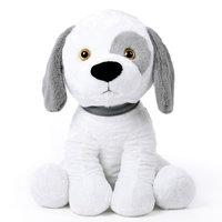 Knuffeldier hond 58 cm