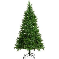 Kerstboom, 180 cm, 780 takken, groen