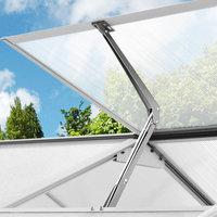 ''Tweede kans artikel'' Automatische dakraam opener, vensteropener