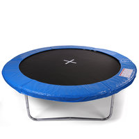 Randafdekking Ø427 cm voor trampoline