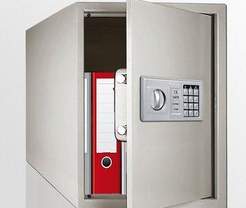 Documentenkluis, safe, brandkast