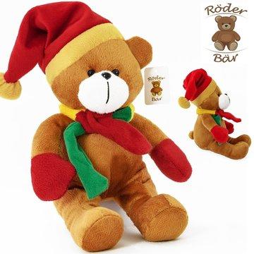 Teddy de Kerstman, Teddybeer Kerst