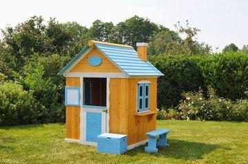Speelhuis, kinderhuis, tuinhuis,