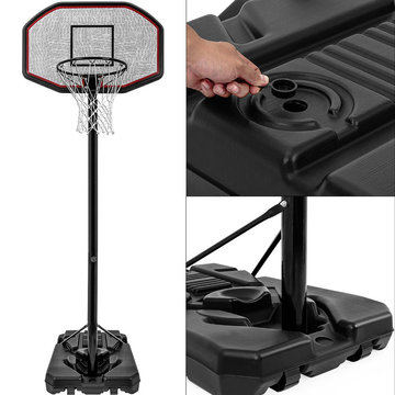 Mobiele Basketbal korf, basketbal net