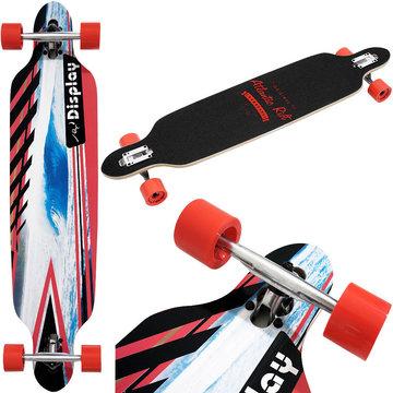 Longboard, skateboard Original Atlantic Rift Wave 107 cm