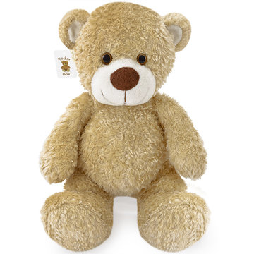 Teddybeer, Valentijnsdag, knuffelbeer, teddy, 23 cm