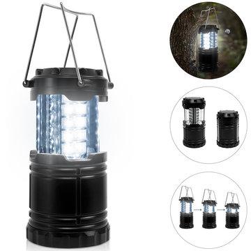 LED Lantaarn, campingverlichting, noodverlichting, tuinverlichting