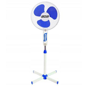 Ventilator, statiefventilator, staande ventilator, in hoogte verstelbaar