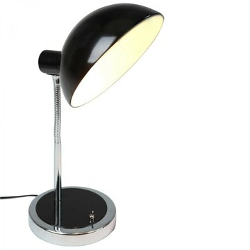 Bureaulamp, tafellamp, leeslamp, lamp, burolamp