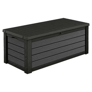 Kussenbox 300 kg belastbaar, 570 liter, opbergbox