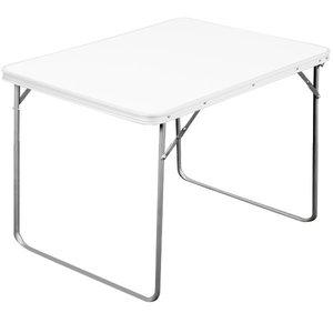 Aluminium campingtafel, tuintafel, inklapbare tafel