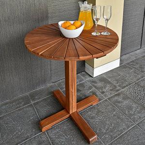 tafel tuin acacia hout