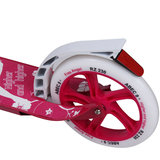 """Freestyle step """"Higher and higher"""", grote wielen 230 mm stuntstep, step, ABEC9 lagers,_"""
