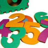 86-delige foam puzzelmat, speelmat foam, speelkleed, puzzel_