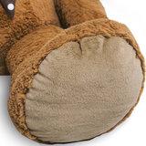 Teddybeer 175 cm, Valentijnsdag, knuffelbeer, teddy XXXL , knuffel, beer, bruin_