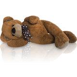 Teddybeer 150 cm, Valentijnsdag,  knuffelbeer, teddy XXL, knuffel, beer, bruin_
