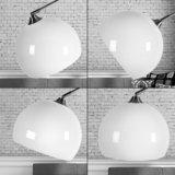 Retro design Booglamp, staande lamp, vloerlamp_