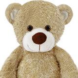 Teddybeer, Valentijnsdag, knuffelbeer, teddy, 35 cm_