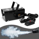 Rookmachine, rookapparaat, op afstand bedienbaar_