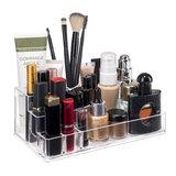 Make-up organizer, make up opberger, laden, opbergdoos, make-up bewaardoos_