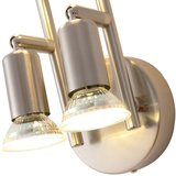 Led plafond spot, plafond lamp, spots_