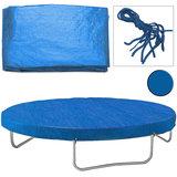 Afdekhoes trampoline, 426 cm, regenhoes trampoline_