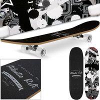 Skateboard Grijs