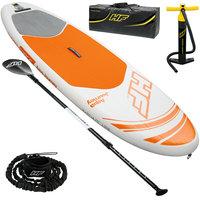 Sup board, paddle board, inclusief pomp en peddel, opblaasbaar