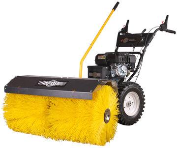 Veegmachine Texas Comb 800TG basisunit incl. sweeper