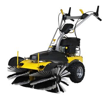 Veegmachine Texas Smart Sweep 800