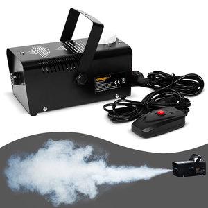 Rookmachine, rookapparaat, op afstand bedienbaar