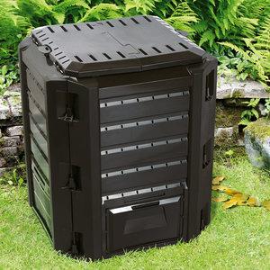 Compostvat, compostbak, composter