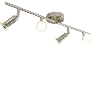 Led plafond spot, plafond lamp, spots